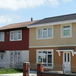 Concrete construction mortgages